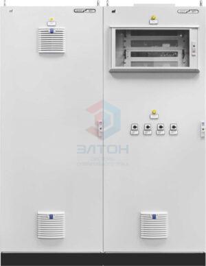 Система оперативного постоянного тока (СОПТ)