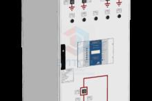 Шкаф центральной сигнализации ШЦС
