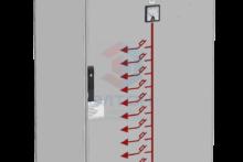 Шкаф отходящих линий ШОЛ