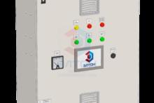 Шкаф питания оперативной блокировки разъединителей ШПОБР