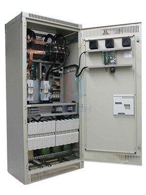 Однофазное тиристорное зарядно-выпрямительное устройство BWrug-V 24 кВ