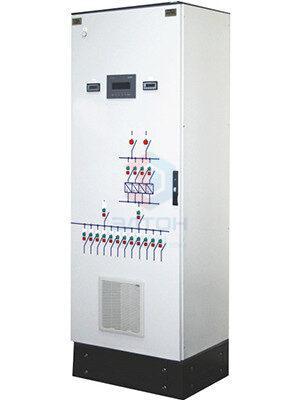 Распределительные системы постоянного тока на базе ЗВУ